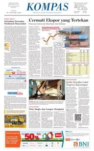 koran kompas hari ini pdf