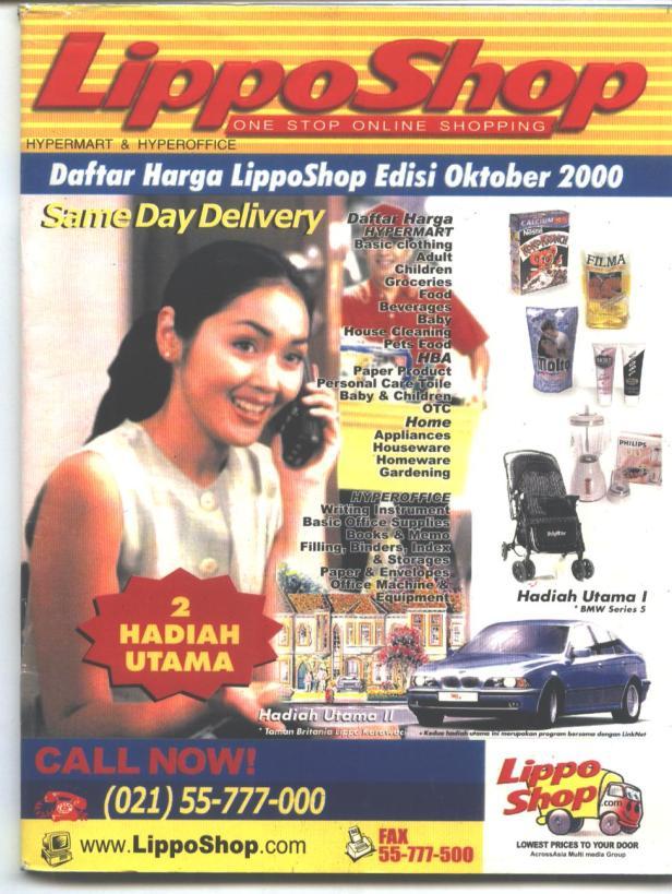 lippo shop