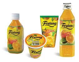 minuman Frutang