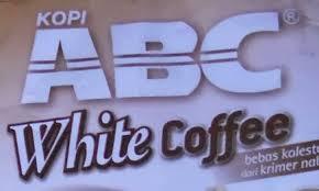 Kopi Putih ABC