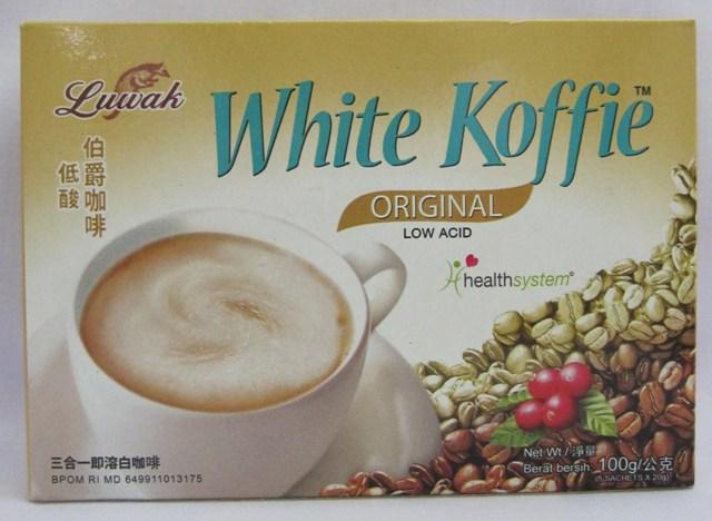 Pasar Kopi Indonesia Kecerdikan Kopi Luwak White Koffie Berpikir Out Of The Box