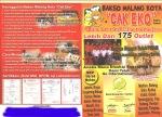 Bakso Malang Kota ''Cak Eko''